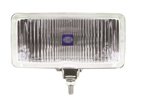 HELLA 005700901 550 Series 12V/55W Halogen Fog Lamp Kit
