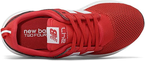 Kids' white Kl247ccp Balance New Red z75Fxq