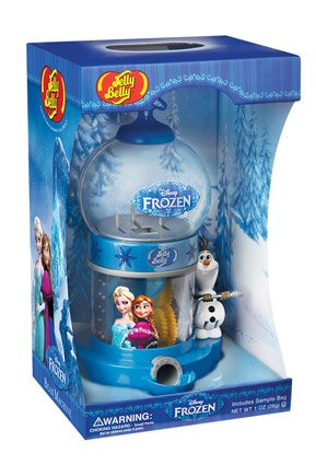 Jelly Belly Frozen Jelly Bean Machine 86109