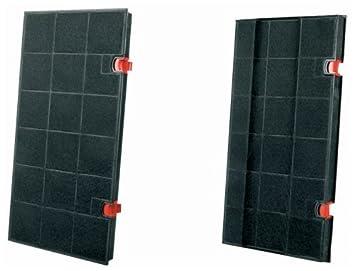 Anthrazit carbon odour dunstabzugshaube filter elica typ für