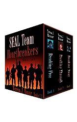 SEAL Team Heartbreakers Box Set: Books 1-2-3