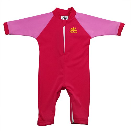 Nozone Protective Swimsuit Cherry months product image