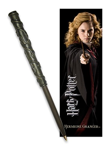 Hermione Wand Pen and -