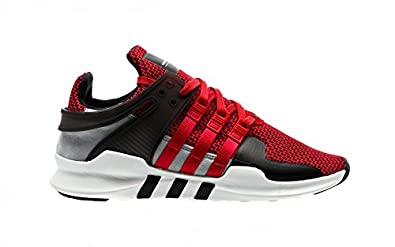 Red Shoes adidas Equipment Support ADV / 91-16 (BA8327) 46 2/