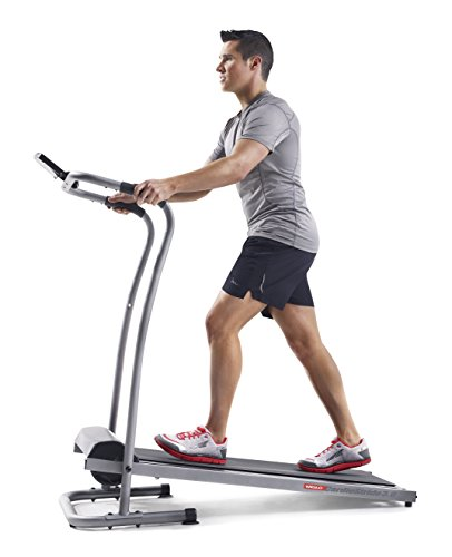Treadmill Belt Moving Slow: Weslo WLTL99315 CardioStride 3.0 Treadmill