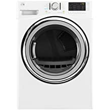 Kenmore 91382 7.4 cu. ft. Gas Dryer with Steam in White, includes delivery and hookup (Available in select cities only)