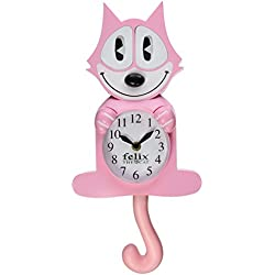 Great Gifts For Cat Lovers Cat Clocks