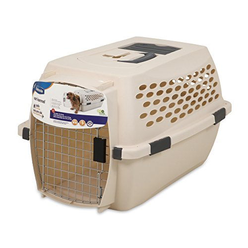 Petmate 21863 Vari Kennel Pet Carrier