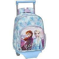 Frozen II - Mochila Safta Infantil de