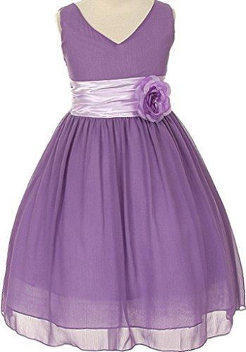 Zipper Satin Wedding Dress - 8