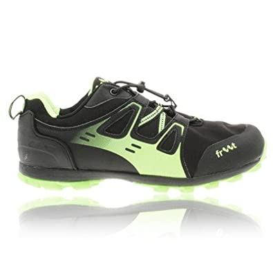 Freet Mudgrip Trail Running Shoes - 11