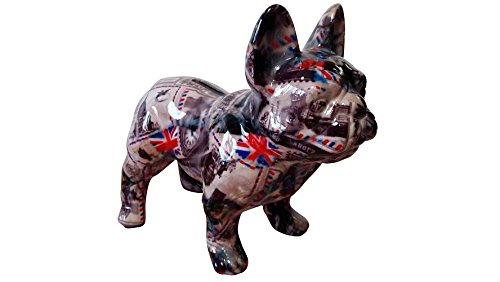 french bulldog coin bank - 4
