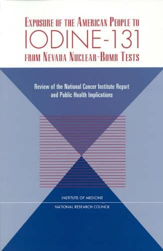 Exposure of the American People to Iodine-131 from Nevada Nuclear-Bomb Tests: Review of the National Cancer Institute Report and Public Health Implications