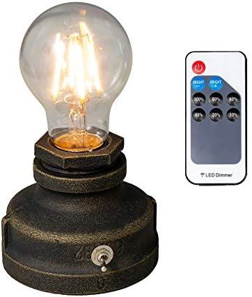 Anye 2 Pack 100 Lumens Led Remote Contro Buy Online In El Salvador At Desertcart