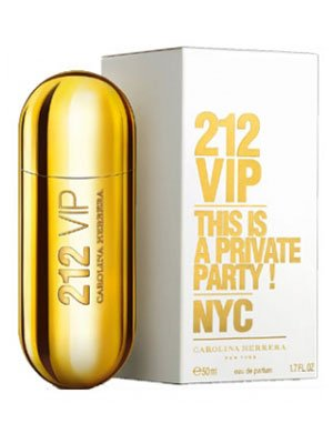 Amazon.com: 212 VIP esta es una fiesta privada by Carolina ...