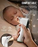 Baby Nasal Aspirator Electric, DynaBliss Baby