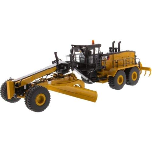 Diecast Masters Caterpillar 24 Motor Grader - High for sale  Delivered anywhere in USA