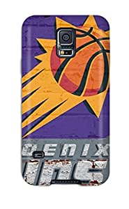 phoenix suns nba basketball (5) NBA Sports & Colleges colorful Samsung Galaxy S5 cases