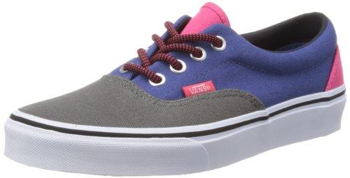 Vans Unisex-Erwachsene U Era Lauflernschuhe Sneakers Grau (3 Tone Charco)