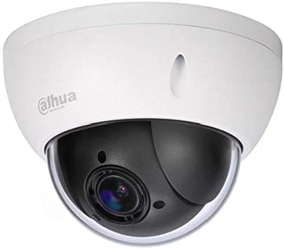 Dahua SD22404T-GN 4MP 4xOptical Zoom PoE PTZ Network Camera WDR IVS IP66 IK10
