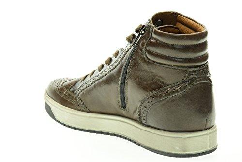 zapatillas de deporte IGI & CO hombres altos 67122/00 Beige