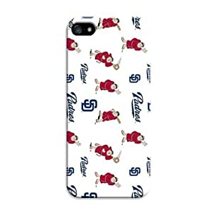 LarryToliver Customizable Awesome Baseball Z Mascots Cheap unique iphone 5/5s Case / Cover Your Phone