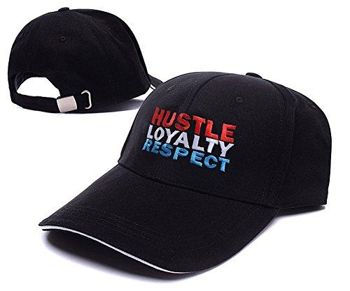 John Cena Hustle Ballcap