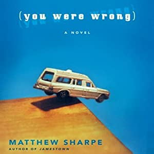 You Were Wrong Audiobook