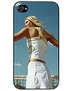 FIFA Game Case's Shop 3049857ZF360824920I4S New Style New Jthm Tpu Case Cover, Maria Sharapova iPhone 4/4s