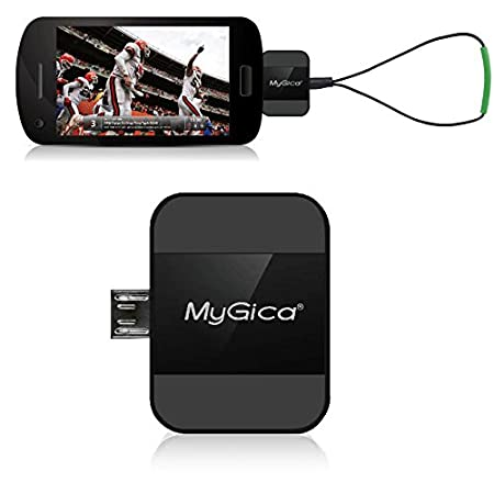Review MyGica Digital TV Tuner/Receiver