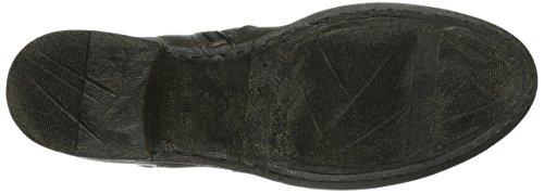 Mjus 578203-6230-3942 - Botas de cuero para mujer verde - Grün (muschio+tdm+tdm+bronzo)