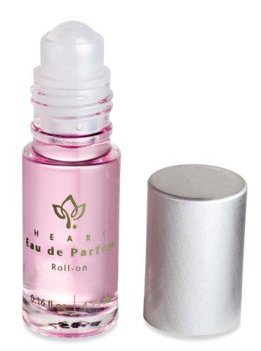 Garden Botanika Perfume Oil, Heart, 0.16-Ounce - Oil Heart Perfume Body