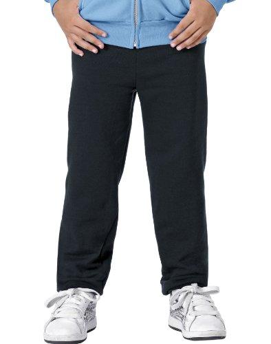Youth No Pocket Sweatpant - Hanes Youth ComfortBlend® EcoSmart® Sweatpants