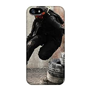 For RMiib529nwXWd Paintball Protective Case Cover Skin/iphone 5/5s Case Cover