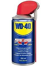 WD-40 aérosol double position 250ml