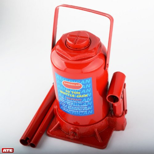 32 Ton Hydraulic Bottle Jack