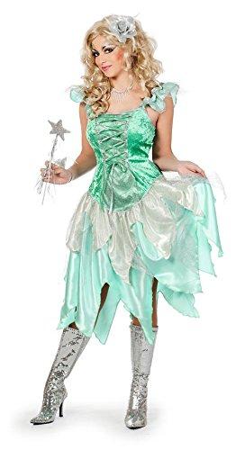 Kostüm Meerjungfrau, Gr. 36 B005IP5ZMA Kostüme für Erwachsene Moderne und elegante Mode     | Spielen Sie auf der ganzen Welt und verhindern Sie, dass Ihre Kinder einsam sind