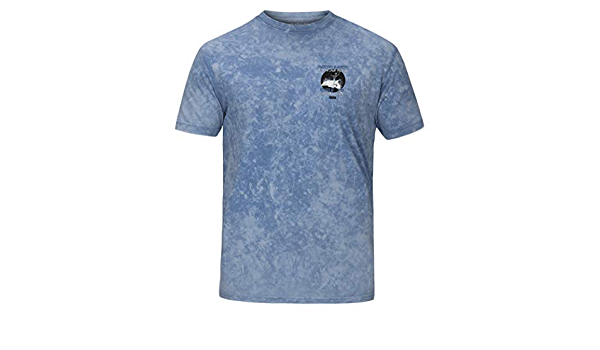 Hurley Matsumoto Shave Ice Tie-Dye Camiseta de manga corta ...
