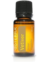 doTERRA Vetiver essential Oil 15 ml