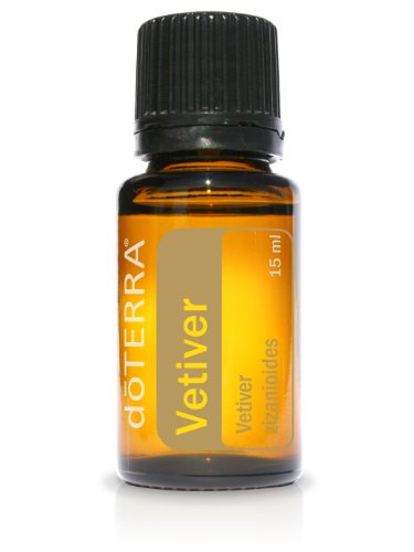 doTERRA Vetiver essential Oil 15 ()