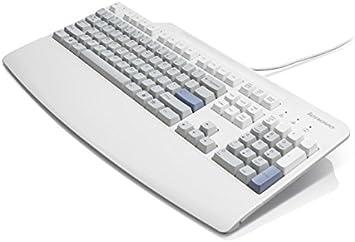 Lenovo 883609819187 - Teclado Pro 43R2258 USB, negro