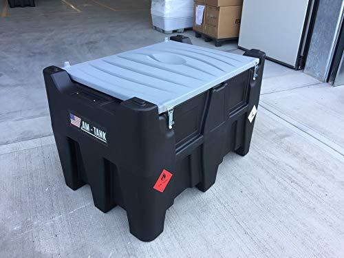 Portable Fuel Tank 116gl Diesel