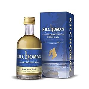 KILCHOMAN MACHIR BAY Miniatur 50ml 46% alc./vol.