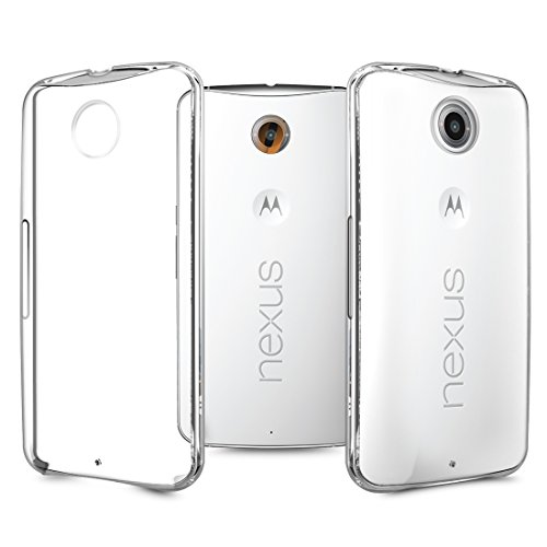 Nexus Case Orzly InvisiCase TRANSPARENT