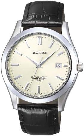 [オレオール] 腕時計 SW-409M-7 ブラック