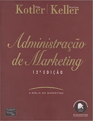 Administrao de marketing kotler keller sceneups administrao de marketing philip kotler kevin lane keller 9788576050018 amazon fandeluxe Images