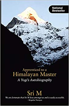 Descargar Utorrent Android Apprenticed To A Himalayan Master: A Yogi's Autobiography PDF Gratis 2019