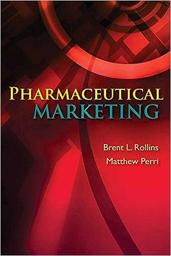 Pharmaceutical Marketing - Original PDF