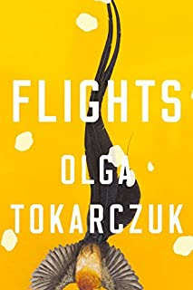 Book Cover: Flights