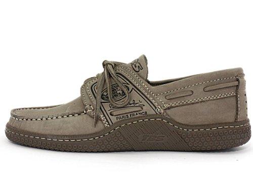 TBS Goniox, Men's Boat Shoes Castor